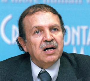 Gaz : L'Algérie s'aligne sur la Russie