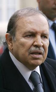 Human Rights Watch met en cause l'Algérie