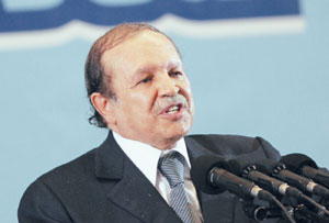 Algérie : l'économie ne carbure plus