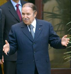 Courrier des lecteurs : Algérie : l'euphorie du pétrole