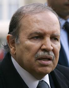 L'Algérie doit rendre des comptes
