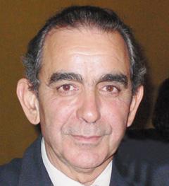 Abdelaziz Cherkaoui : «Se tromper en 2007, c'est freiner le développement»