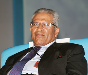 Abdelaziz Alaoui Hafidi : «Forts de notre union, nous assurons le gouvernement de notre soutien»
