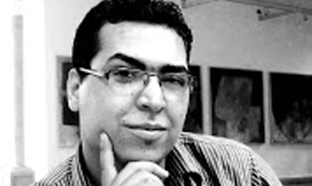 L artiste plasticien Abdelaziz Ousalah expose à Rabat