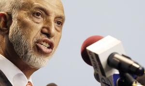 Algérie : dissensions au sein du FLN