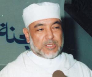 Législatives 2007 : Plainte en justice contre Abdelbari Zemzmi