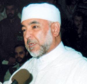 Zemzmi : «Le PJD ne doit pas entrer au gouvernement»