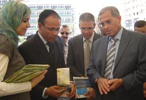 Oujda : célébration de la journée nationale des MRE