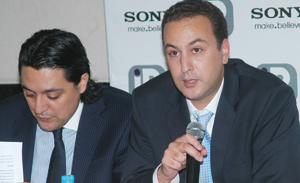 Téléx : IP Distribution s'allie à Sony Professional