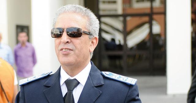 Police: Mouvements à Casablanca,  Tanger et Safi