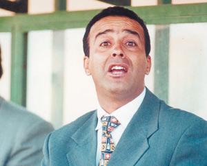 L'entraîneur Abdelhadi Sektioui quitte l'Olympic de Safi
