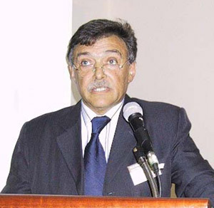 Bousfiha : «il faut agir globalement»