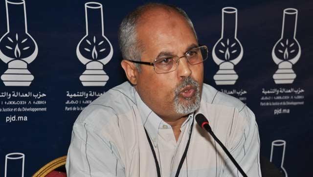 Abdelhak El Arabi : «Les bouleversements que vit le PJD imposent une  nouvelle vision et un nouveau mode de gestion du parti»