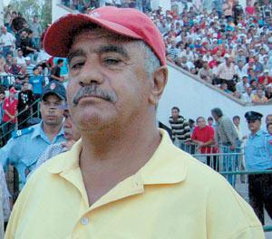 Bal des revenants : Abdelhak Rizkallah, le Mendoza marocain