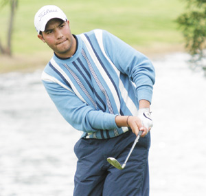Golf : Abdelhak Sabi champion du Maroc