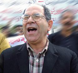 Abdelhamid Amine : «La vérité d'abord»