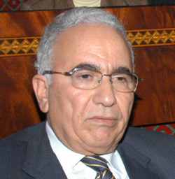 Aouad : «la société marocaine est immunisée»