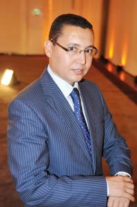 Abdelhamid Habboubi : «Ce n'est plus indispensable de porter une montre»