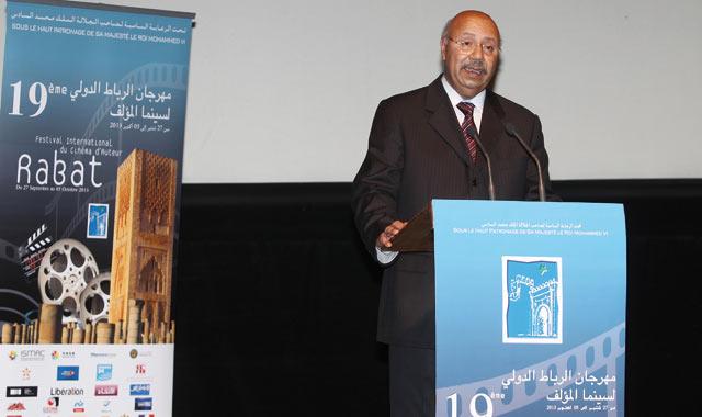 Le cinéma d auteur célébré à Rabat