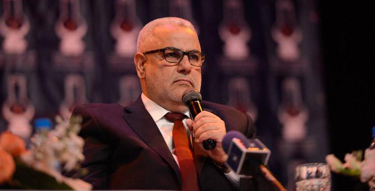 Abdelilah Benkirane: «L'Islam n'est pas la solution à tous les problèmes»
