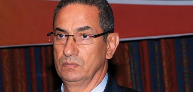 Abdelilah Hifdi  : «J ai peur que la partie structurée du secteur de transport ne glisse vers l informel»