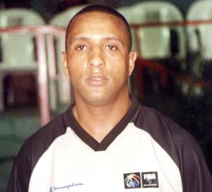 Abdelilah Chlif : «Le Maroc a des arbitres de haut niveau»