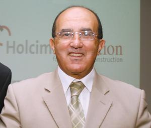 Abdeljalil El Hassani : «Ma montre est une machine formidable»