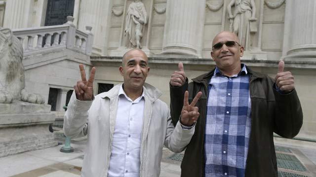 La justice française annule la condamnation de Abdelkader Azzimani et Abderrahim el-Jabri pour meurtre