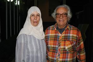Abdelkader Badaoui et Souad Hanaoui : «Derrière chaque grande femme un homme»