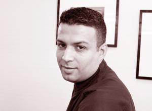 Abdelkader Kandil, quand la passion de la gastronomie donne des ailes
