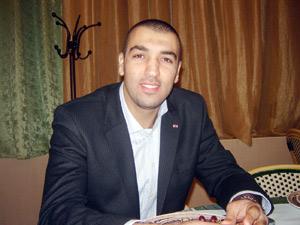 Abderlkader Zrouri : «Je compte faire mieux qu'à Athènes»