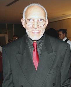 Abdelkébir Rabi, un artiste-peintre mystique