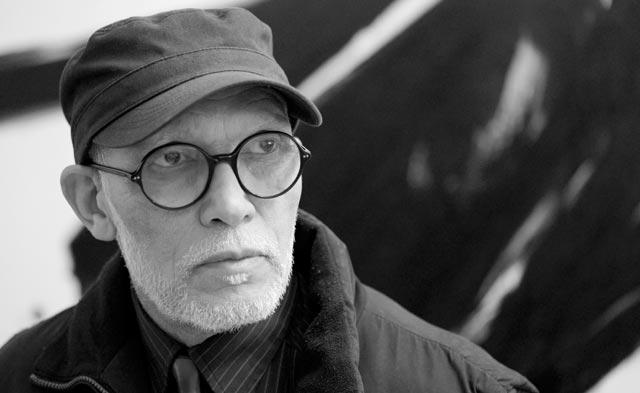 Abdelkebir Rabi  : Insulter des idéaux et des sacralités ne peut pas avoir trait  à l'art