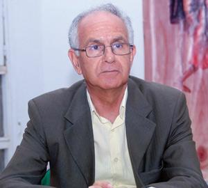 Abdelkrim Berrechid : «Le théâtre au Maroc manque d'innovation»