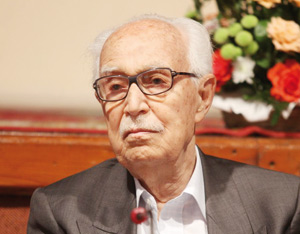 Assilah : Hommage à Abdelkrim Ghallab