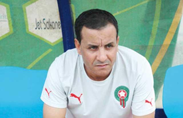 Abdellah Idrissi : «Un sportif exemplaire doit être un modèle de vie saine, loin de tous les vices et débauches»