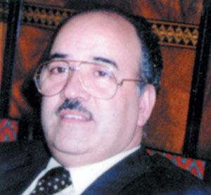 Abdelilah Kabbaj, un militant de l'artisanat