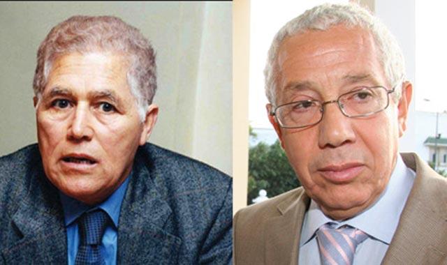 Abdellah Laroui et Nourredine Ayouch débattent de la darija à l'école sur 2M