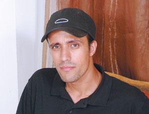 Pas de punition pour Abdellatif Fdil