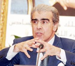 Bank Al-Maghrib vote le rapport 2005