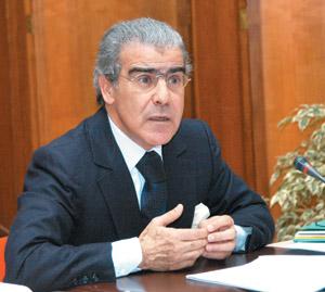 BAM délègue sa centrale de risques à Experian Maroc
