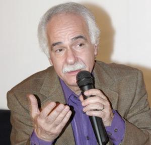 Abdellatif Laâbi présente ses poèmes