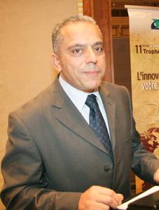 Maâzouz et le déficit commercial : D'ici 2014 on n'en reparlera plus