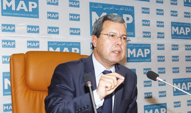 Zaghnoune au forum de la MAP : Les mesures fiscales ont porté leurs fruits