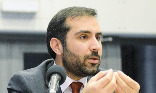 Abdelmalek Alaoui : «Travailler plus pour faire la pédagogie de l intelligence économique»