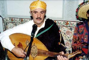 Abdelmalek Andaloussi : «La taktouka est d'origine orientale»