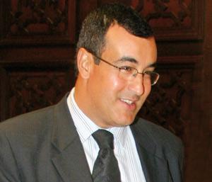Abdelmalek Kettani : «Je n'aime pas remettre à demain ce que je peux faire aujourd'hui»