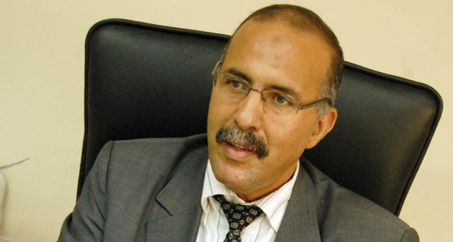 Abdelmoula Abdelmoumeni  exporte l expérience  de la MGPAP au Gabon