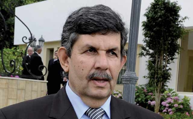 Abdelouahed  El Fassi mobilise les Istiqlaliens