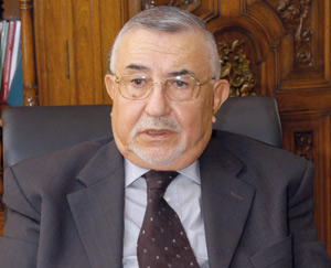 USFP : La démission de Radi divise le nouveau bureau politique